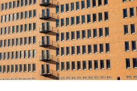 Sparčiai populiarėjanti fasado apdailos medžiaga – klinkerio plytelės